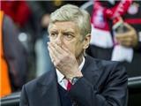 Arsenal thảm bại trước Bayern Munich, Wenger nói gì?