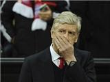 Trò cũ khuyên Wenger ra đi sau thất bại đáng hổ thẹn trước Bayern Munich