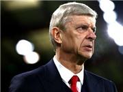 Arsenal lại sắp bị loại sớm ở Champions League: Wenger thật đáng chán!