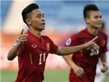 U18 Việt Nam bổ sung 3 'người hùng' U19, 'đại chiến' V-League thiếu 'trọng pháo'