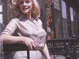Ảnh mang bầu tiết lộ nỗi đau của Marilyn Monroe