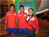 SỐC: 22 cầu thủ Lào, Campuchia bị cấm thi đấu suốt đời vì bán độ