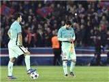 Barcelona sẽ đi về nơi xa lắm