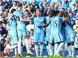 Chelsea có Premier League. M.U có League Cup. Man City chinh phục FA Cup?