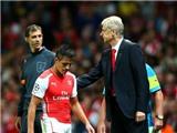 HLV Wenger và Sanchez sẽ rời Arsenal ngay trong mùa Hè này?