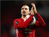 CẬP NHẬT sáng 17/2: Man United thắng, Ibra tuyên bố mạnh bạo. Buồn vì thua trận, Sanchez bỏ sang Italy