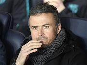Lộ diện những ứng cử viên có thể thay thế Luis Enrique tiếp quản Barca