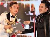 Đề cử giải Âm nhạc Cống hiến 2017: Không có tên Sơn Tùng M-TP