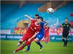 Viettel 'đụng' Bình Phước, Nam Định tìm chiến thắng đầu tiên