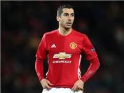 CẬP NHẬT tin tối 17/2: Klopp ghen tỵ với Conte. Lộ lí do Mkhitaryan vắng mặt trong chiến thắng của Man United