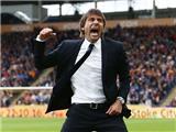Conte: 'Nhiệm vụ của tôi là chiến thắng, chứ không phải khiến cầu thủ vui vẻ'