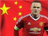 SỐC: Rooney vẫn có thể bị bán sang Trung Quốc ngay trong tháng này