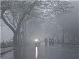 Sáng và đêm 18/2 Bắc Bộ vẫn rét và có sương mù