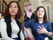 VIDEO: Sự thật về chiếc taxi đâm gãy chân học sinh Trường tiểu học Nam Trung Yên