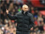 Mourinho xứng đáng kế nhiệm Sir Alex. Man United đáng sợ đã trở lại