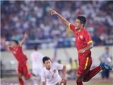 FLC Thanh Hóa vẫn bất bại, XSKT Cần Thơ thắng trận đầu tay