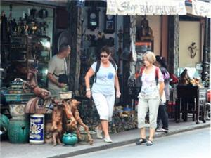 TP Hồ Chí Minh sẽ có phố du lịch đông y