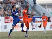 HLV Huỳnh Đức 'phục lăn' HLV vô địch Champions League