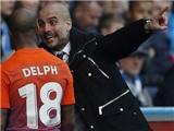 Man City bị đội hạng dưới cầm hòa ở FA Cup, Pep Guardiola nói gì?
