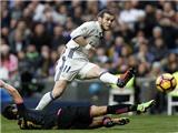 ĐIỂM NHẤN Real Madrid 2-0 Espanyol: Bale đã trở lại, vẫn lợi hại. Ronaldo chạy cánh vẫn tốt