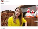 Mỹ Tâm đổi lời Việt bài 'Anh thì không', xin lỗi nhạc sĩ Vũ Xuân Hùng