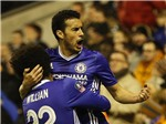 Pedro và Costa lập công, Chelsea tiến bước ở FA Cup, Conte vẫn khiêm tốn
