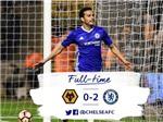 CẬP NHẬT tin sáng 19/2: Real bỏ xa Barca. Mourinho không bán Luke Shaw. Chelsea lại thắng