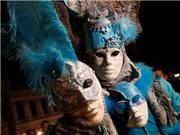 Đến Carnival Venice, lạc vào chốn thần thoại ma mị