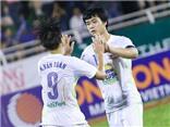 TRỰC TIẾP V-League: Bình Dương 0-0 HAGL: Công Phượng đọ súng với Anh Đức (Hiệp 1)