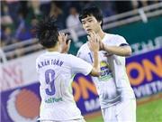 TRỰC TIẾP V-League: Bình Dương 0-0 HAGL: Văn Toàn và Công Phượng phối hợp đẹp như mơ (Hiệp 1 KT)