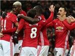 TRỰC TIẾP Blackburn 0–0 Man United: Tiếp đà chiến thắng?