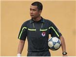 SỐC: Bất phục trọng tài, cầu thủ Long An bỏ mặc đội bóng của Công Vinh ghi 3 bàn trong 3 phút