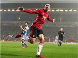 ĐIỂM NHẤN Blackburn 1-2 Man United: Hàng thủ kém, Rashford ghi bàn, Quỷ đỏ vẫn cần Pogbahimovic tỏa sáng