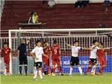 Đội bóng của Công Vinh thắng mà không vui