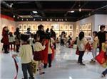 Hội chợ nghệ thuật - nhìn từ một khách hàng