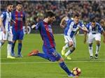 CẬP NHẬT tin sáng 20/2: Messi giải cứu Barca. Ibra và Pogba khiêm tốn. Niềm vui trở lại với Sanchez