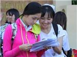 CHI TIẾT lịch thi THPT quốc gia và xét tuyển đại học năm 2017