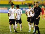 Vấn đề của V-League: 6 vòng đấu, 6 cú 'phốt' nặng nề