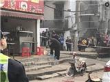 Trung Quốc sốc với vụ chặt đầu chủ quán mỳ vì bị lấy đắt hơn 1 nhân dân tệ