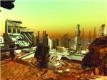 Thủ tướng UAE tung kế hoạch xây thành phố trên sao Hỏa trong 100 năm tới
