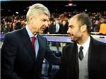 Pep Guardiola bất ngờ bảo vệ  Arsene Wenger