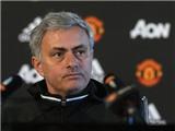 Với Mourinho, Man United sẽ càng ngày càng đáng sợ