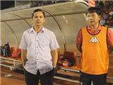 Ông Võ Thành Nhiệm nộp đơn từ chức Chủ tịch và GĐĐH CLB Long An