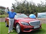 Bí mật đằng sau cú hole-in-one 7 tỷ tại FLC Golf Championship 2017