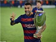 Dani Alves bất ngờ tố Barca VÔ ƠN,  gọi Ronaldo là 'kẻ ích kỷ'