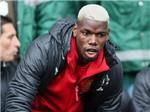 Lộ lý do Pogba thức trắng đêm sau chiến thắng của Man United
