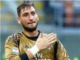 Milan lên kế hoạch giữ chân Donnarumma