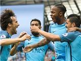 Man City – Monaco: Hãy coi Monaco như… Barca