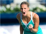 Karolina Pliskova sẽ là cái tên đáng xem của quần vợt nữ mùa này