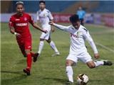 18h00 ngày 21/2, Hà Nội FC - Ceres Negros: Quang Hải chinh phục châu Á
